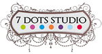 I love 7dotsstudio.com!