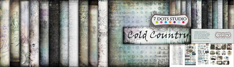 Cold Country collection