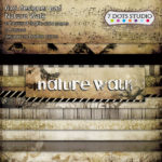 Nature Walk - Designer Pad 6x6