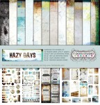 Hazy Days - Collection Kit
