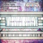 Northern Lights - 6x6'' pad