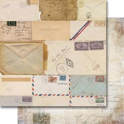 Air Mail - Delivered