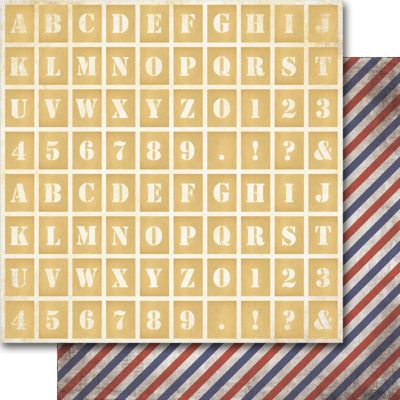 Air Mail - Post Mark